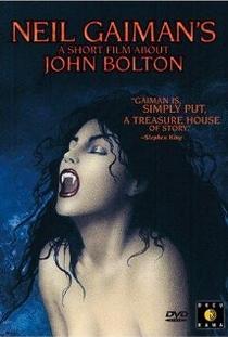 A Short Film About John Bolton - Poster / Capa / Cartaz - Oficial 1
