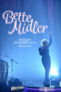 Bette Midler: One Night Only - Poster / Capa / Cartaz - Oficial 1