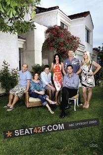 Cougar Town (1ª Temporada) - Poster / Capa / Cartaz - Oficial 2