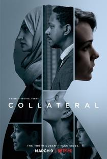 Collateral (1ª Temporada) - Poster / Capa / Cartaz - Oficial 1