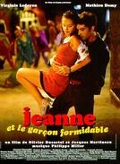 Jeanne e o Rapaz Formidável (Jeanne et le Garçon Formidable)