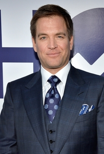 Michael Weatherly - Poster / Capa / Cartaz - Oficial 1