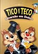 Tico e Teco: Diversão em Dobro (Chip n Dale: Here Comes Trouble)