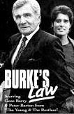 Chefe Burke (Burke's Law)