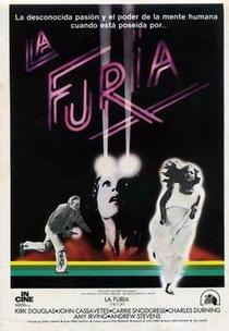 A Fúria - Poster / Capa / Cartaz - Oficial 6