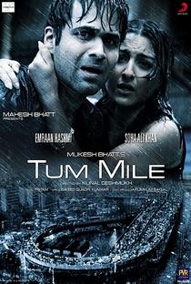 Tum Mile - Poster / Capa / Cartaz - Oficial 1