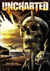 Uncharted - Poster / Capa / Cartaz - Oficial 1
