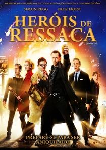 Heróis de Ressaca - Poster / Capa / Cartaz - Oficial 12