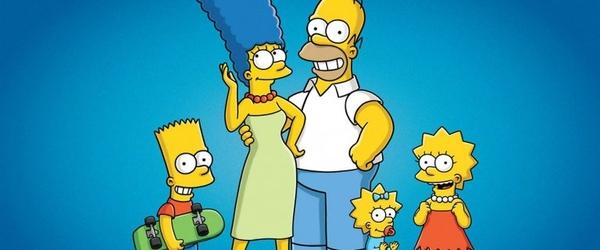 FOX renova 'Os Simpsons' para 31ª e 32ª temporadas