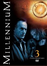 Millennium - 3ª Temporada - Poster / Capa / Cartaz - Oficial 1