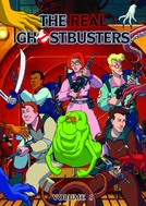 os caça fantasmas 5a temporada a série animada (the real ghostbusters season 5)