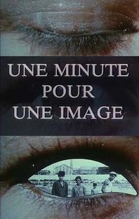 Um minuto para uma imagem - Poster / Capa / Cartaz - Oficial 1