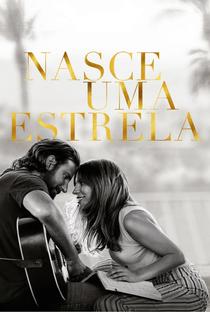 Nasce Uma Estrela - Poster / Capa / Cartaz - Oficial 2