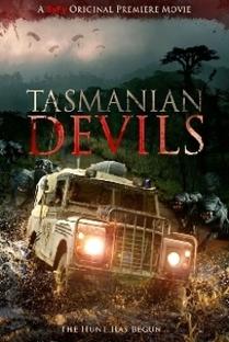 Demônios da Tasmânia - Poster / Capa / Cartaz - Oficial 1