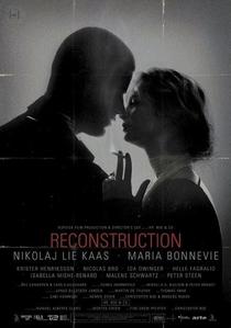 Reconstrução de um Amor - Poster / Capa / Cartaz - Oficial 1
