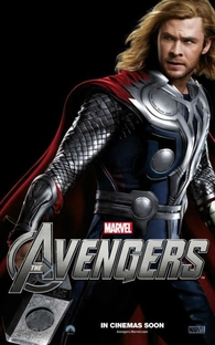 Os Vingadores - Poster / Capa / Cartaz - Oficial 15