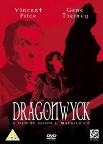 O Solar de Dragonwyck - Poster / Capa / Cartaz - Oficial 4