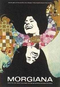 Morgiana - Poster / Capa / Cartaz - Oficial 1