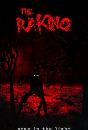 The Raking - Poster / Capa / Cartaz - Oficial 2