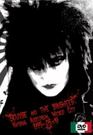 Siouxsie and the Banshees - Live in Mexico City (Siouxsie and the Banshees - Live in Mexico City)