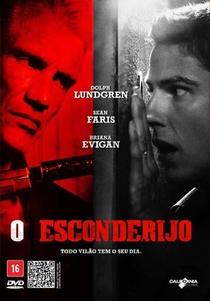 O Esconderijo - Poster / Capa / Cartaz - Oficial 2
