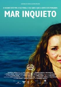 Mar Inquieto - Poster / Capa / Cartaz - Oficial 1