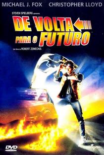De Volta Para o Futuro - Poster / Capa / Cartaz - Oficial 17