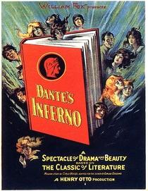 Dante's Inferno - Poster / Capa / Cartaz - Oficial 1