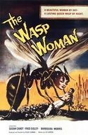 A Mulher Vespa (The Wasp Woman)