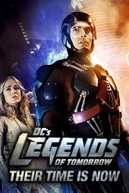 Legends of Tomorrow: Seu Tempo é Agora (Legends of Tomorrow: Their Time is Now)