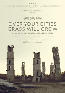 Over Your Cities Grass Will Grow - Poster / Capa / Cartaz - Oficial 1