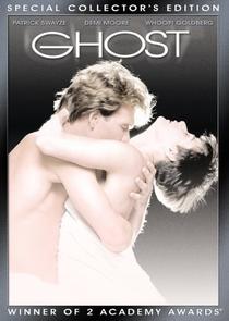 Ghost - Do Outro Lado da Vida - Poster / Capa / Cartaz - Oficial 5