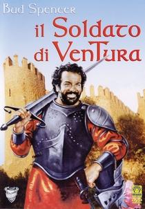 O soldado da fortuna - Poster / Capa / Cartaz - Oficial 3
