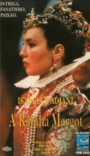 A Rainha Margot - Poster / Capa / Cartaz - Oficial 2