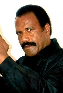 Fred Williamson - Poster / Capa / Cartaz - Oficial 1
