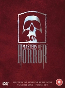 Mestres do Horror (Masters of Horror)