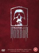 Mestres do Horror