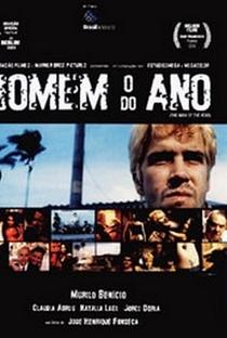 O Homem do Ano (2003) Assistir Online