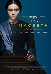 Lady Macbeth - Poster / Capa / Cartaz - Oficial 2