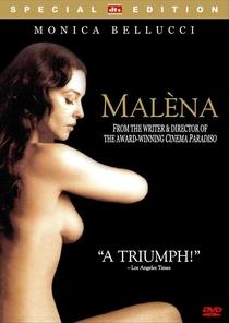 Malena - Poster / Capa / Cartaz - Oficial 3