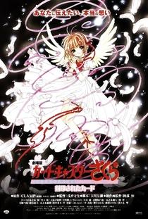 Sakura Card Captors 2: A Carta Selada - Poster / Capa / Cartaz - Oficial 6