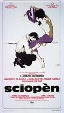 Sciopèn - Poster / Capa / Cartaz - Oficial 1
