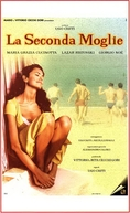 Lembranças de um verão (La seconda moglie)