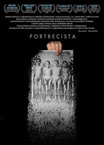 O Retratista - Poster / Capa / Cartaz - Oficial 1