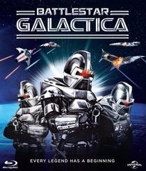 Galactica - Astronave de Combate - Poster / Capa / Cartaz - Oficial 3