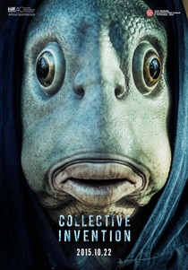 Collective Invention - Poster / Capa / Cartaz - Oficial 1