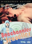 Bacchanales sexuelles - Poster / Capa / Cartaz - Oficial 1