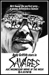 Savages - Poster / Capa / Cartaz - Oficial 2