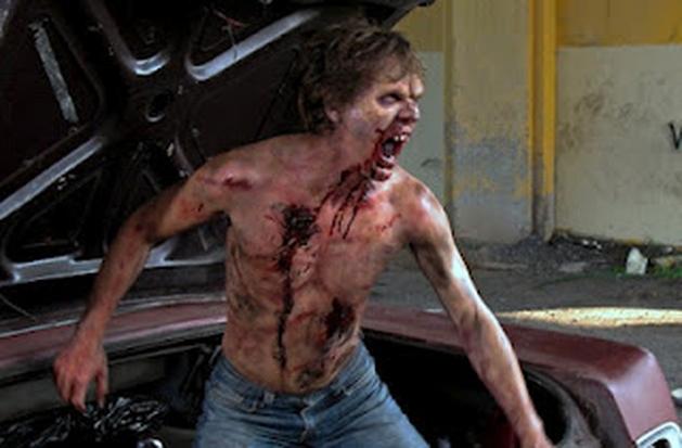 Trash BR: Anoitecer Violento: Vampiros Por Toda Parte