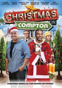 Christmas in Compton - Poster / Capa / Cartaz - Oficial 1